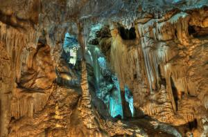 Nerja grotten